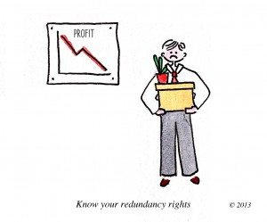 Your Redundancy Rights