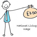 National Living Wage (rates and when they apply)