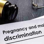 Compensation for Pregnancy Discrimination