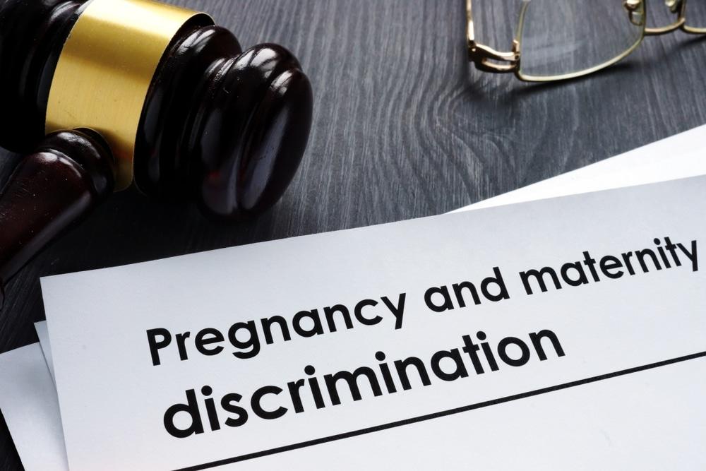 Compensation For Pregnancy Discrimination