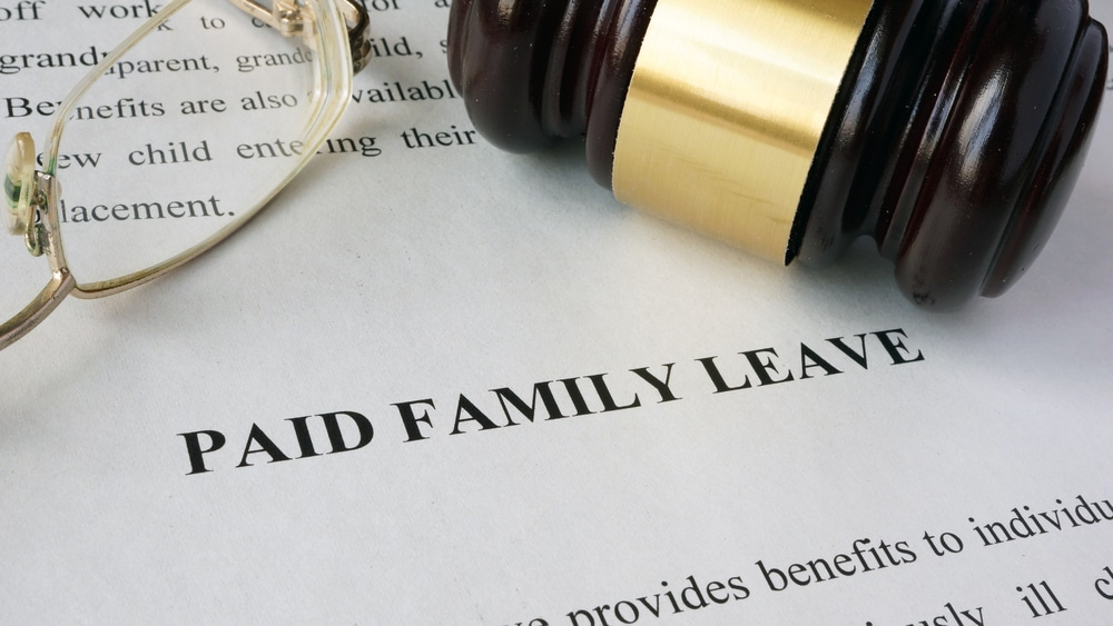 Family Leave has Greater Significance in 2019