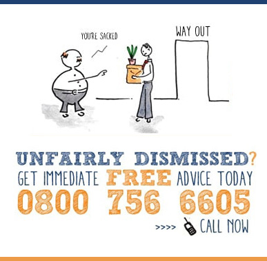 How to Write an Unfair Dismissal Appeal Letter