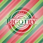 Bigotry is not a Legal Right