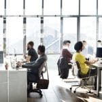 Top Tech Work Trends that could Improve Workplace for Employees