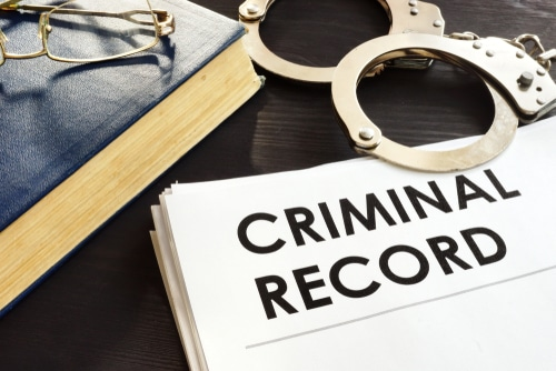 Government's Criminal Record Scheme is rejected by the Supreme Court