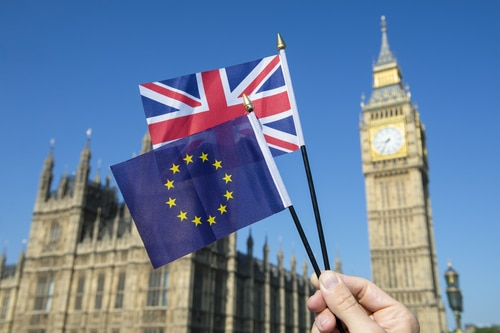 Parliament to vote on adopting EU employment law post Brexit