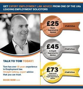 Talk To Tom Today